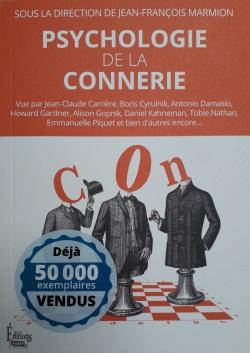 La Psychologie De La Connerie : psychologie, connerie, Psychologie, Connerie, (1/5)