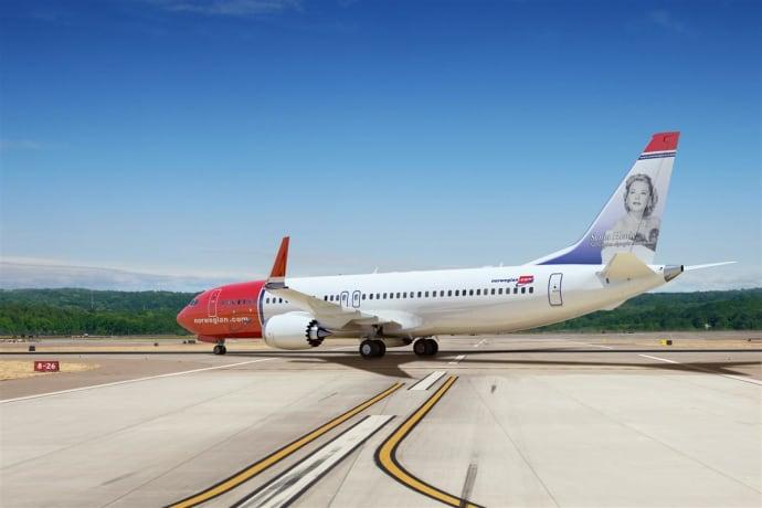 trakk klagene sine Boeing 737 Max-fly