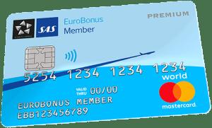 sas eurobonus Reis SAS Plus