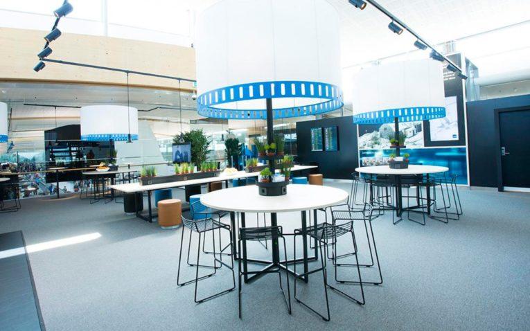SAS Eurobonus Gull uten flyplass sas lounge