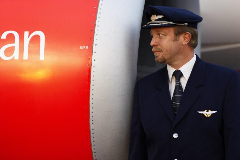 Fare for pilotstreik SAS skal pensjonere lønnsreduksjon på 20