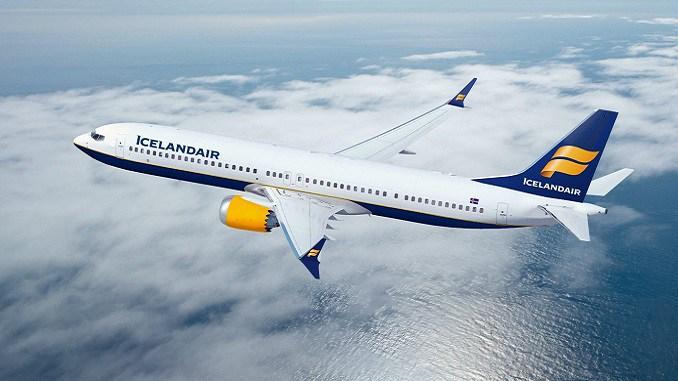 Icelandair setter
