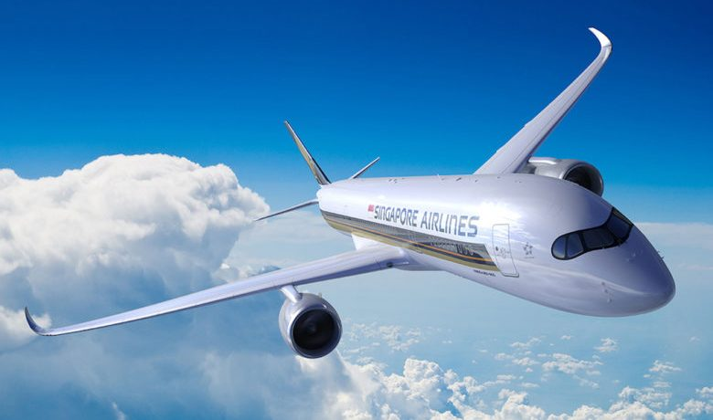 Singapore Airlines i samarbeid TripAdvisor kårer Singapore Airlines
