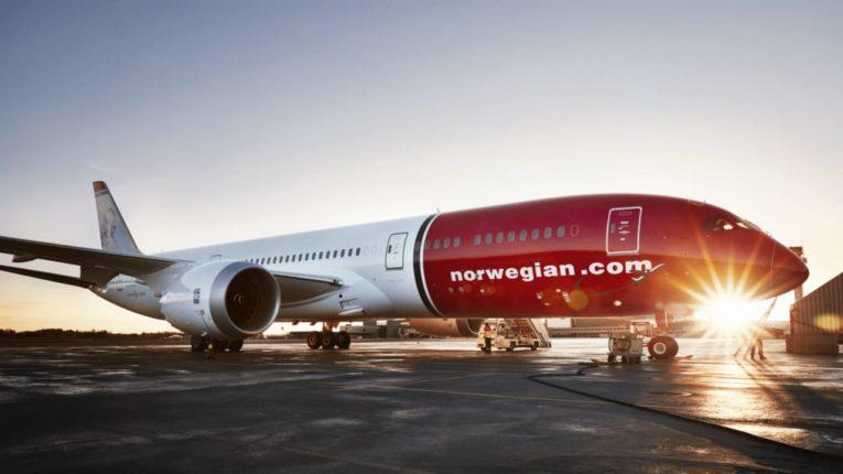 langdistansetrafikken Norwegian legger ned moderniserer organisasjonen Norwegian henter tre milliarder utvider samarbeidet 37 millioner reisende