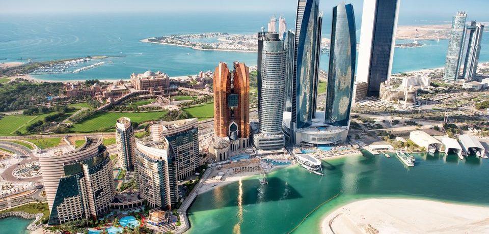 rekordvinter til Emiratene
