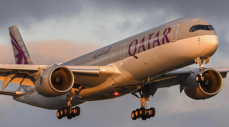 Qatar Airways forblir Qatar Airways Global Sales