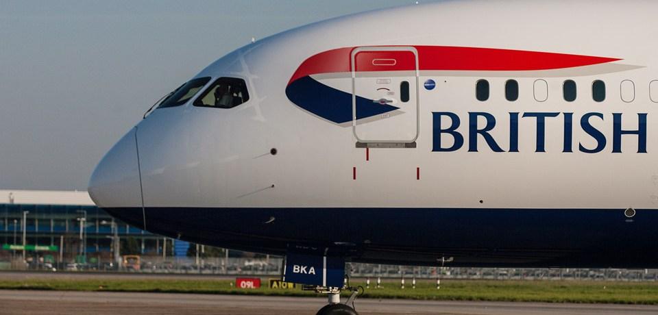 British Airways og Lufthansa