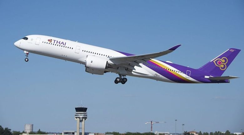 Thai Airways vurderer ruter til Cebu