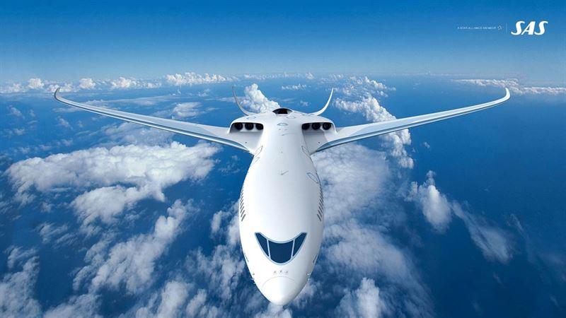 SAS og Airbus