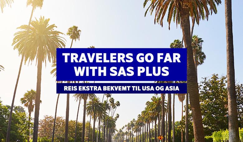 Reis SAS Plus