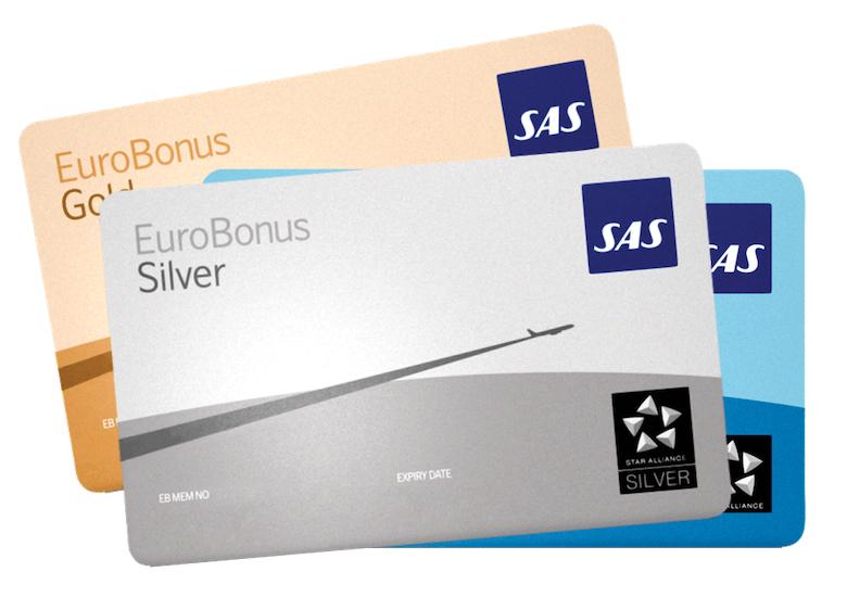poengrabatt på bonusreiser Diamant medlemmer kombinere bonusbestillinger