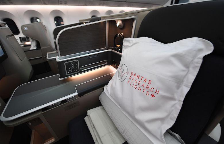 Verdens lengste flyvning
