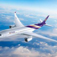 Thai Airways søker om Skandinavia