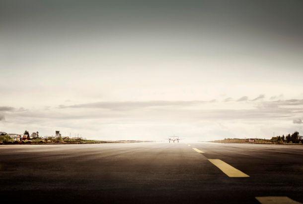 Avinor stenger ni kortbaneflyplasser