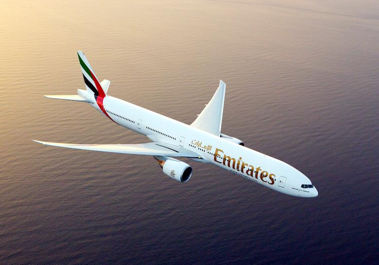 Oppdag verden igjen i 2021 med Emirates