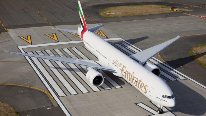 Emirates gjenåpner