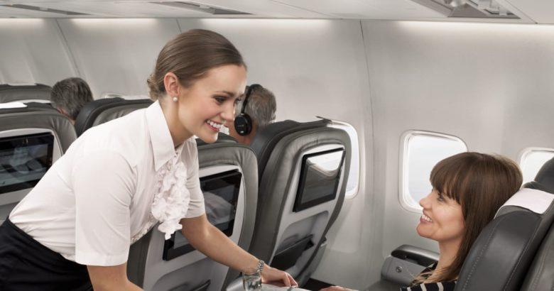 Icelandair byr på julestemning fra du går ombord