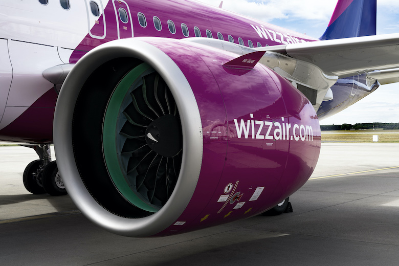 syden-ruter Wizz Air med søksmålsvarsel drivstoffbesparende Wizz Air lanserer ytterligere to norske innenlandsruter før jul