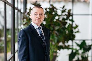 Willie Walsh blir ny kaptein hos IATA