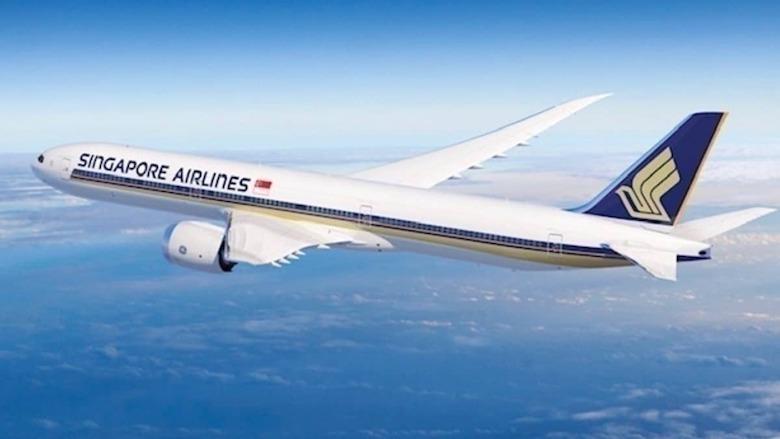 comeback for A380