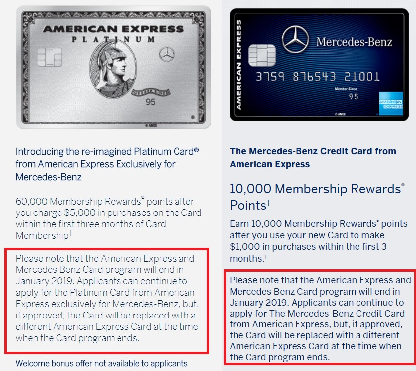 Amazing Mercedes Benz Platinum Discontinued Get 60k While You Can