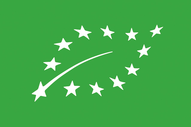 Logo Bio européen - Agriculture biologique