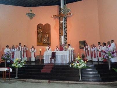 Ordination Marc 12