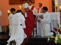Ordination Marc 7