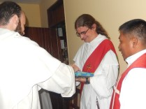 Ordination Marc 2