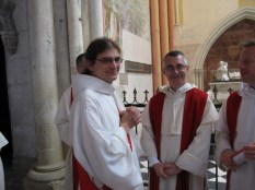 ordinations 3