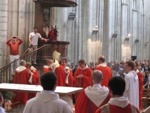 ordinations 6