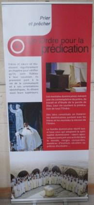 Exposition itinérante du huitième centenaire