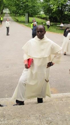 Frère Juvin (Bangui)