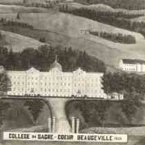 College Sacre-Coeur Beauceville 21
