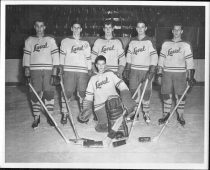 Hockey juvenile f louis Real