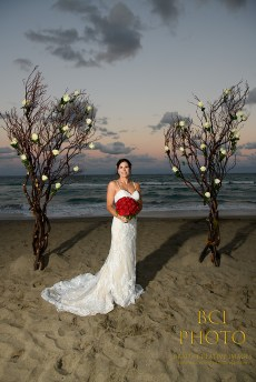 12/7/18: The wedding photos of Dena and Ronnie. Taken at Hutchinson Shores Resort in Jensen Beach, Florida. Photo Credit: Brad Barr, Brads Creative Images Photography. www.bciphoto.com