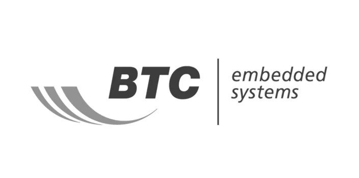 BTC   embeded systems