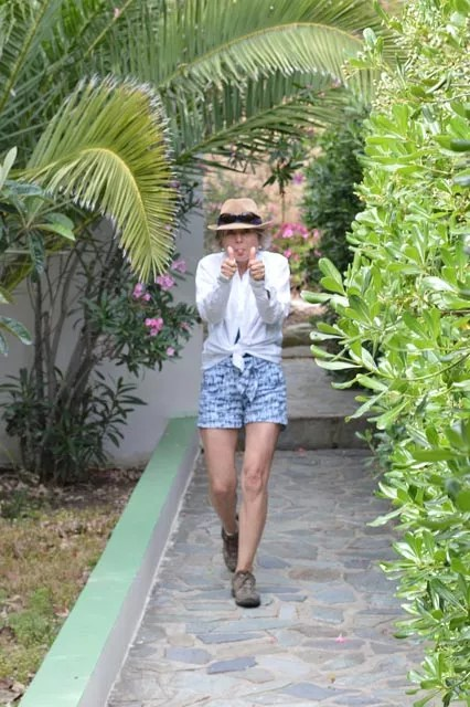 Sabine Schulz - Art Director