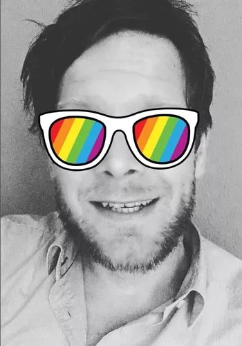 Thorsten Abeln - Senior Art Director Digital