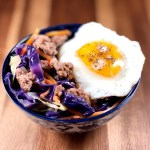Soy-Free Egg Roll in a Bowl