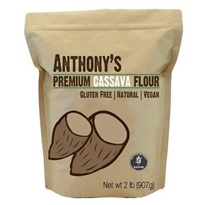 Anthony's Cassava Flour 2 lb