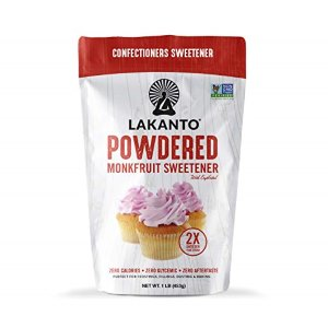 Lakanto Powdered Sweetener