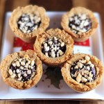Grain-Free Peanut Butter Cookie Cups