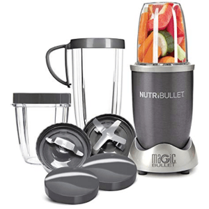 NutriBullet Blender, NBR-1201