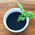 Sugar-Free Balsamic Reduction