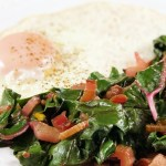 Easy Swiss Chard