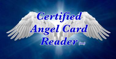 Certified Angel Card Reader