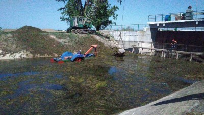 Урожайность в Крыму без воды даже повысилась