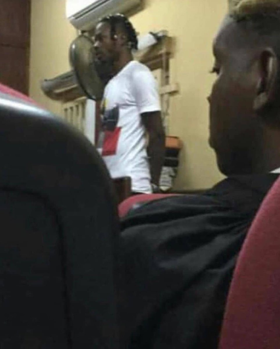 Naira Marley Reportedly Released On Bail (Video)