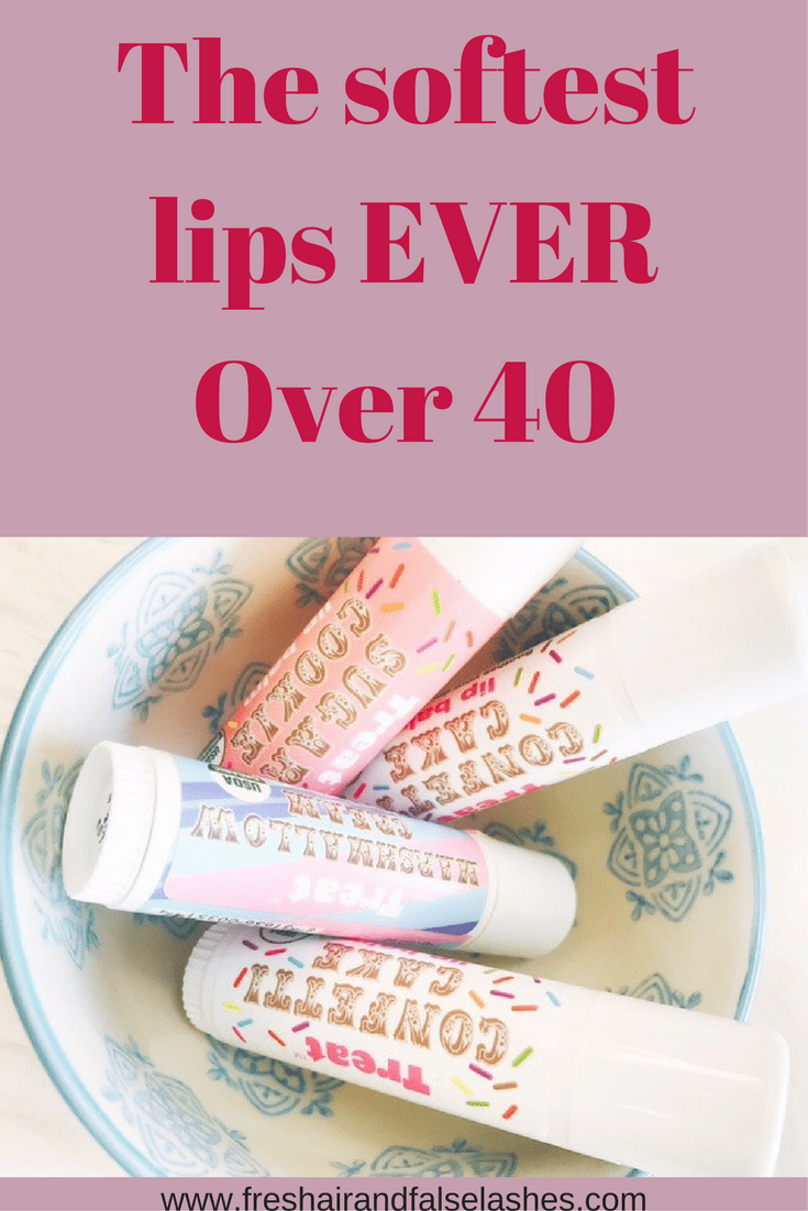 soft lips over 40